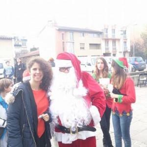 Photo du marché de Noël de Castanet Tolosan